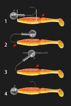 Artificial Baits Swimming Fishing Lure
