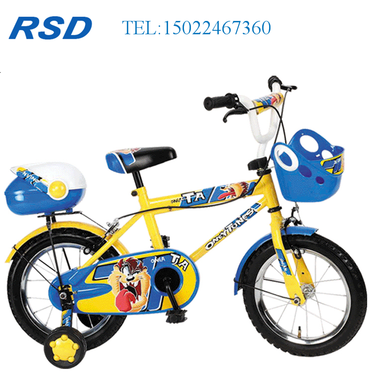 Easy rider kids bike 12 inch / racing games kids bicycle children bike baby bike kids cycle / 4 stroke dirt kids bike for sale