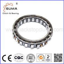 Taper Roller Bearings Sprag Type Freewheel Cage X-133614C Backstop