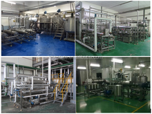 professional margarine/shortening/butter production line
