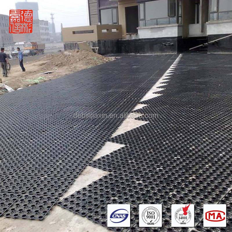Promotion goods green roof waterproof drainage board price
