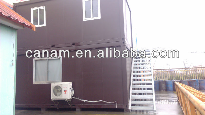 CANAM- PU panel container house