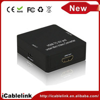 HDMI to Composite | AV Universal Converter, link hdmi to av converter for PAL & NTSC Standard TV (HDMI to AV Converter)