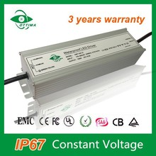1-100w constant current 2100ma led dimmer triac dimmable led driver