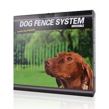Smart Security Electronic Boundary Control Outdoor In-Ground Dog Fence DF-113R
