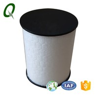 OEM car engine oil filter PU723X