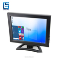 2017 15'' touch screen monitor with USB/VGA/RS232 port TM1501