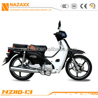 NZ110-13 2016 New 110cc Barato Proeminenter Hot Sales Adults Cub Motorcycle/ Motocicleta
