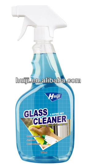 OEM/ODM service glass cleaner hot sale