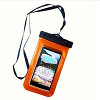 Universal Clip PVC Waterproof Case for Galaxy Note 8.0