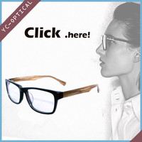 Jiangsu buffalo horn eyeglasses china wholesale
