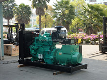50hz 350kw diesel generator for sale with cummins engine NTA855-G7A