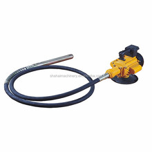 New Product Double-insulated 800W 220V portable insertion concrete vibrator vibra motor