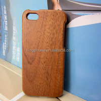 New business ideas sapele wood mobile phone case for iphone 5C