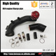Intake Turbo Charge Pipe Cooling kit for BMW N54 135i 335i E80 E88 E90 E92 with Blow of Valve