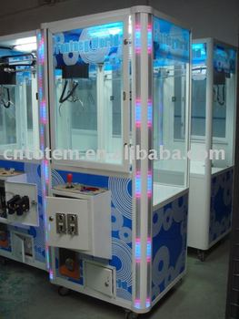 attractive capsule toy vending machine buy toy vending. Black Bedroom Furniture Sets. Home Design Ideas