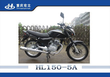 High quality 150cc Motorcycle Titan Street Legal Motorcycle