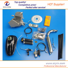 TOP quality gas bicycle engine kit 48cc 60cc 80cc 2 stroke engine for motorized bike