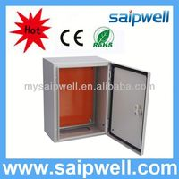 2013 high quality locking metal enclosures IP66 300*250*150mm