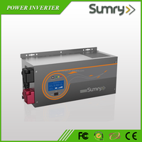 12v 24v 48v 220v Transformerless 1kva 2kva 3kva 4kva 5kva 6kva hybrid invertor with PWM controller