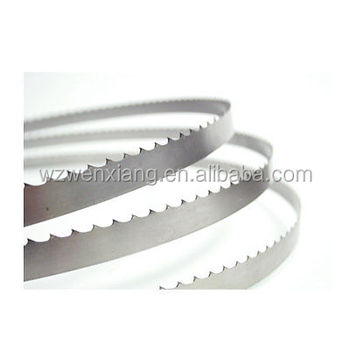 Meat Band Saw Blades - Choose Length & Tpi