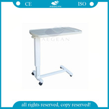 AG-OBT002 hot sale ce approved With plastic dinning board for hospital dining table