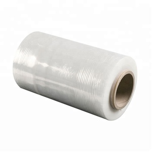 Hot Sale 0.015 0.018 0.020mm PE Stretch Film