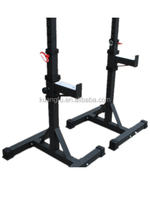 Gym Crossfit Equipment Fitness Training Power Training Strength Training Olympic Adjustable Squat Stand