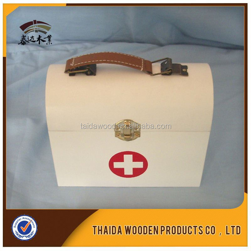 Disposable First Aid Kit Case Made In China