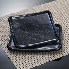 new design plastic sushi dishes free sample for sale