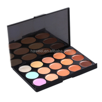 Colors Concealer Foundation Cream Makeup Cosmetic Palette,Hot 96 Palette Eyeshadow, 96 Multi Color Eye Shadow