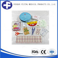 Medical first aid kit/wholesale first aid kit (FDA&CE approved)