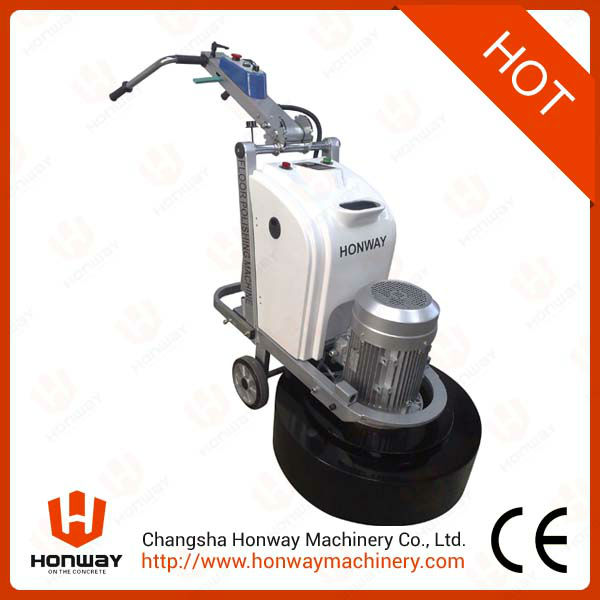 HW-G4 bench polishing and buffing machine
