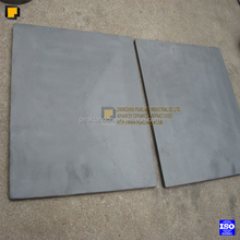 Better thermal shock resistant ( Silicon Carbide RBSiC / SiSiC ) SiC plate