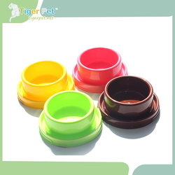 2015 New Arrival smart pet/cat/dog bowl wholesale