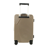 Best Large Capity Hard Business Travel Luggage Trolley Bag