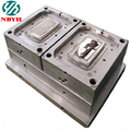 Ningbo OEM plastic mould injection & inject mould