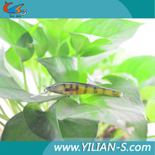 2014 New plastic 3D eyes fish lure lures for fishing
