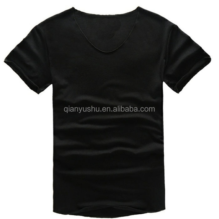 Custom fashionable man football t-shirt