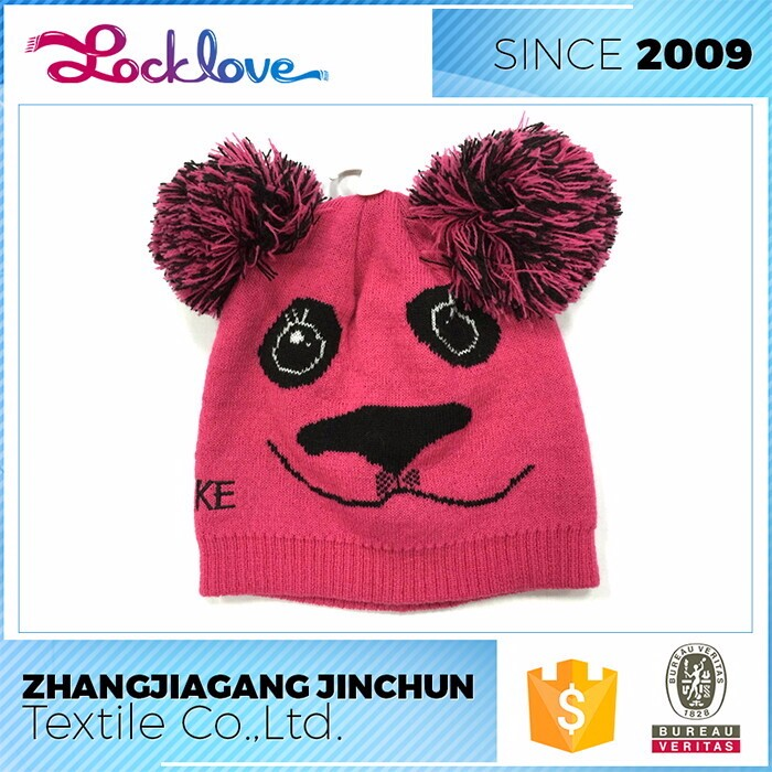 Onsite Checked Manufacturer Cheap Winter Hat Beanies