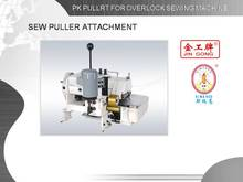 PK PULLER FOR OVERLOCK SEWING MACHINE
