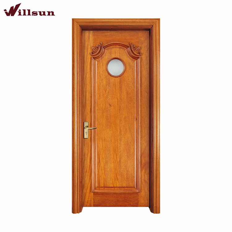 Composite wooden main door design for offices alibaba for Office main door design