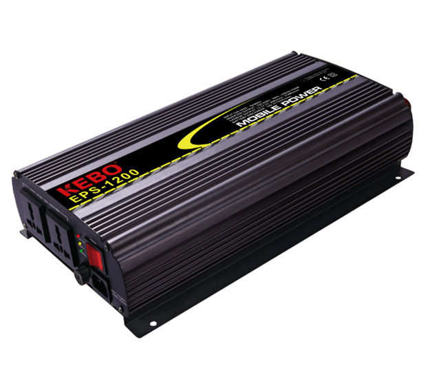 DC to AC power Inverter (Auto switch)