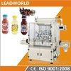 Jam Food Filling Machine