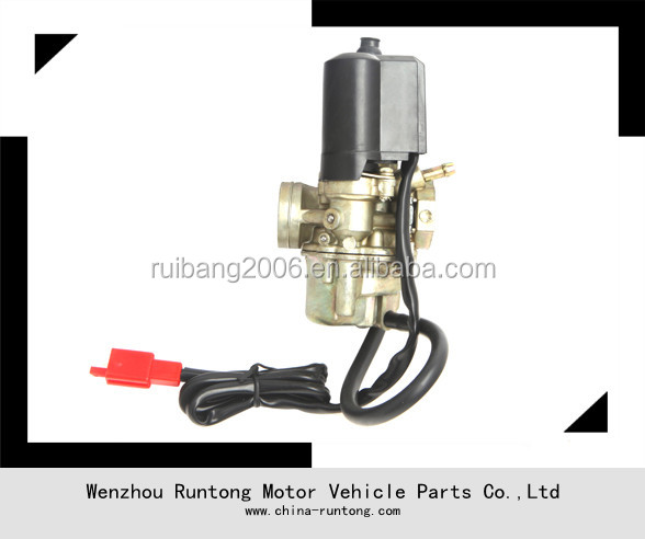Runtong DIO50 carburetor for 50cc dirt bike motorcycle carburetor Motorcycle Parts