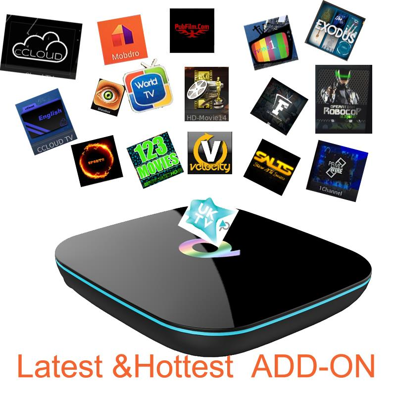 Personal design smart media player DDR3 2GB 8GB quad core WiFi 4K smart tv box android play store games decoder