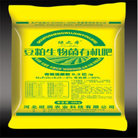 Soybean bio-organic fertilizer manufacturer