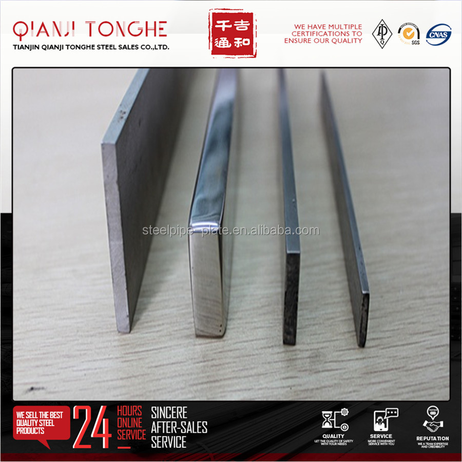 new products 5160 spring hot rolled aluminum flat bar