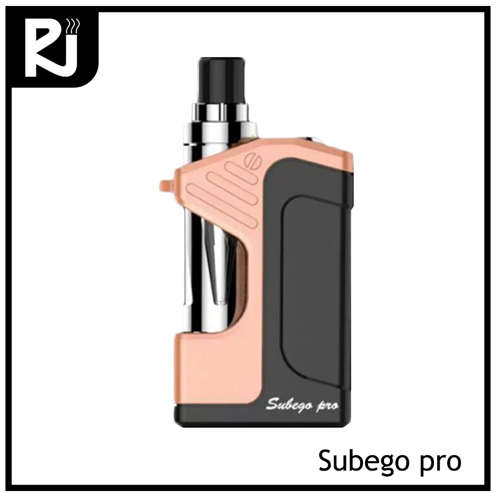 wholesale vape atomizer hemp plastic subego pro electronic cigarette in kuwait