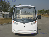 Pure 11 seaters electric tour bus on sale
